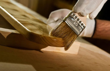 Чем лучше обрабатывать древесину для защита от огня и плесени