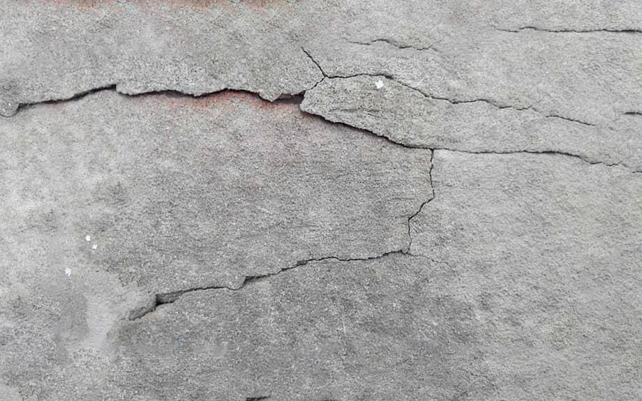 Защита бетона от разрушения