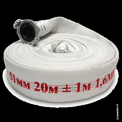 Пожарный рукав морозостойкий Стандарт, DN 80 мм