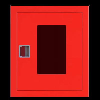 Шкаф пожарный ШПК 310 ВОК встроенный, открытый, красный