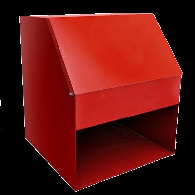 Ящик для песка ЯП 0,1