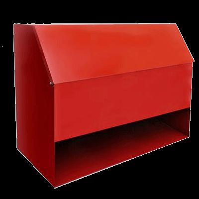 Ящик для песка ЯП 0,5