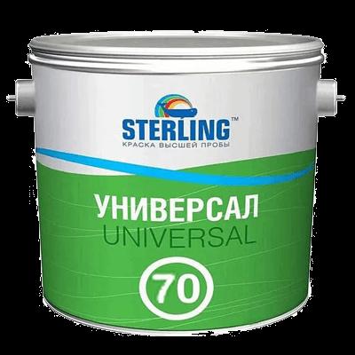 STERLING Универсал-70 глянцевая (ПФ-116)