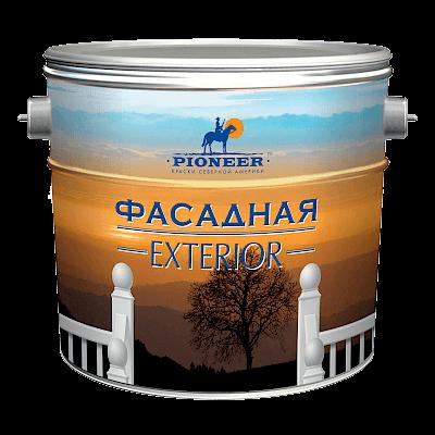 PIONEER фасадная краска (ВД-АК-131)