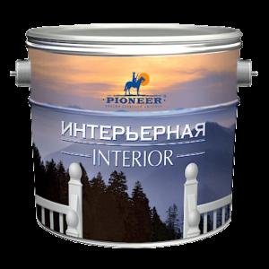 PIONEER ДЛЯ СТЕН И ПОТОЛКОВ (ВД-АК-211)