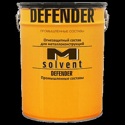 Дефендер М (АК-121) сольвент