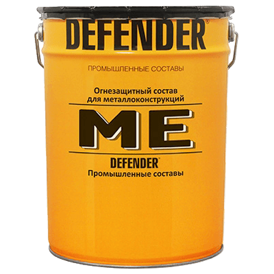 Дефендер МЕ (ЭП-121)
