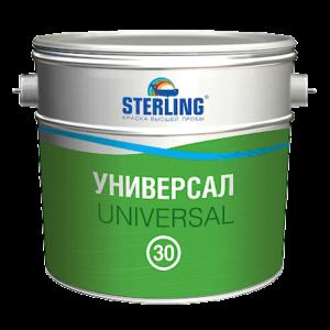 STERLING Универсал-30 (ПФ-116)